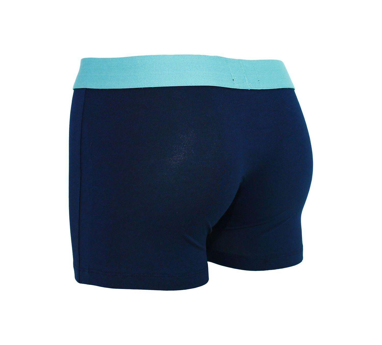 TOMMY HILFIGER Underwear Shorts Unterhose Keyhole trunk navy 1U87905027 416