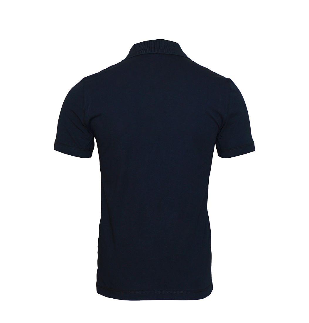 EA7 EMPORIO ARMANI Shirt Polohemd Poloshirt Polo navy 8NPF01 PJ48Z 1578 Blu Notte HW16