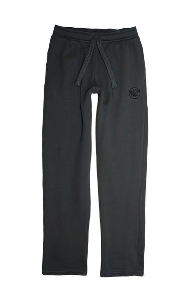 Emporio Armani Hose Jogginghose Trousers 111798 8A575 00044 ANTRACITE W19-EAH1