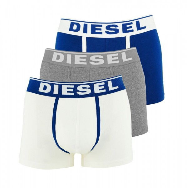 Diesel 3er Pack Boxer Shorts Damien 00ST3V 0JKKC E4120 multicolor SH19-DB1