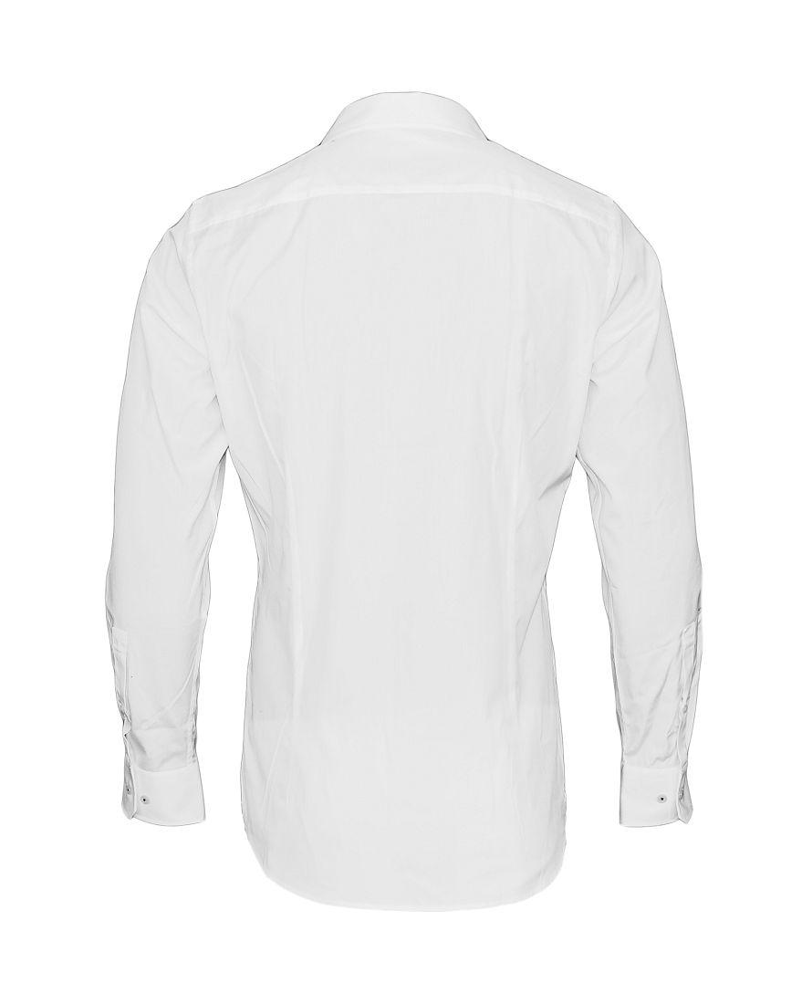 JOOP Hemd Herrenhemd Business-Hemd JSH 01Pierre1 weiss 10000628 02 WF17-JOH1