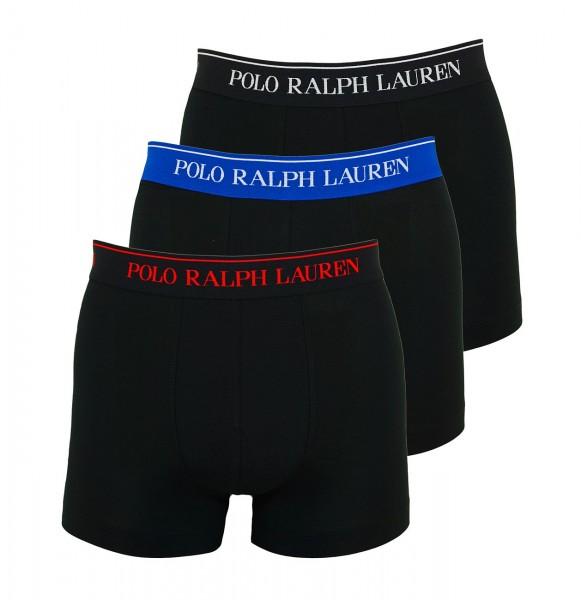 Ralph Lauren 3er Pack Trunk Shorts 71466205 0035 multicolor SH19-RL1