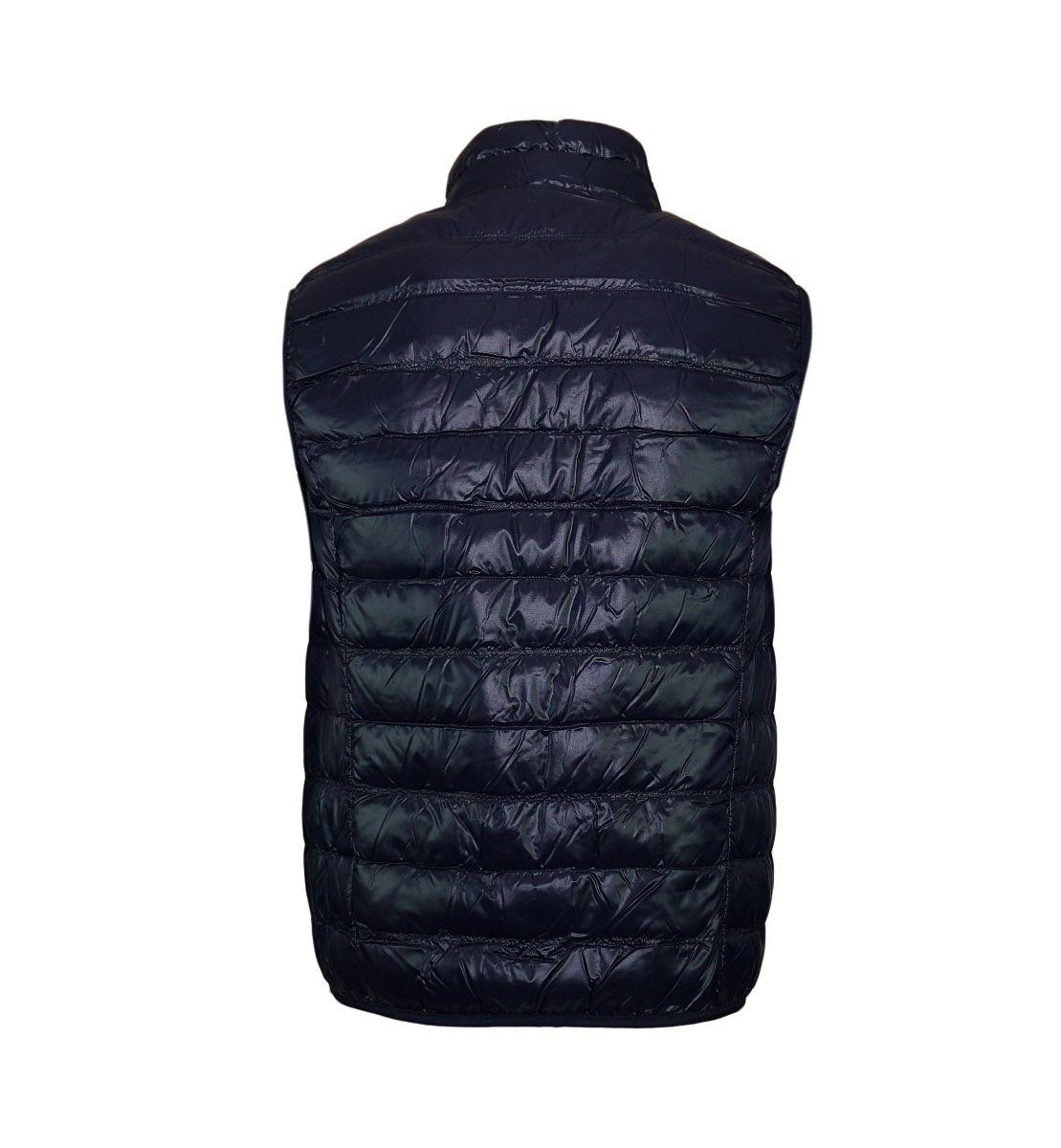 EA7 Emporio Armani Weste Down Jacket 8NPQ01 PN29Z 1578 Night Blue HW17-EAW1