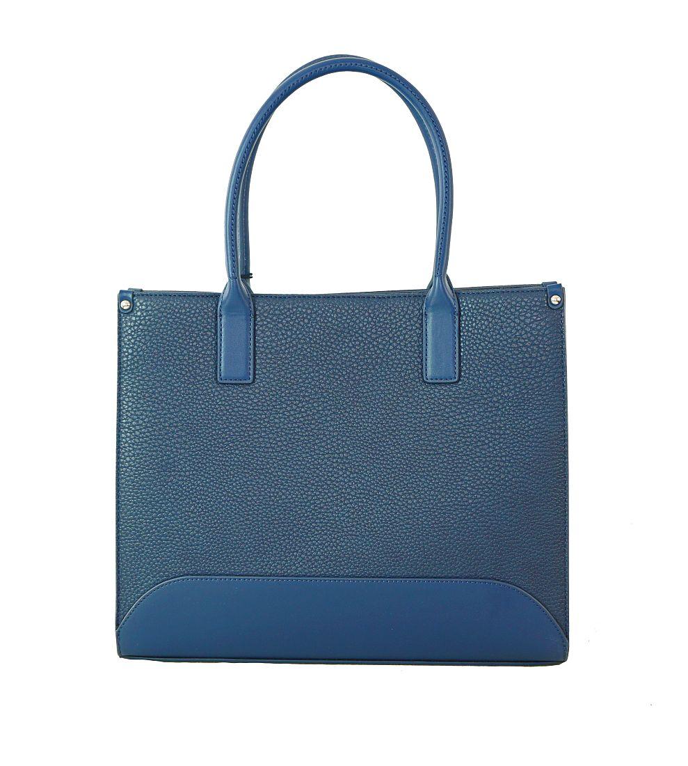 Armani Jeans Tasche Handtasche f. Damen C5248 R9 G8 Blue HW16