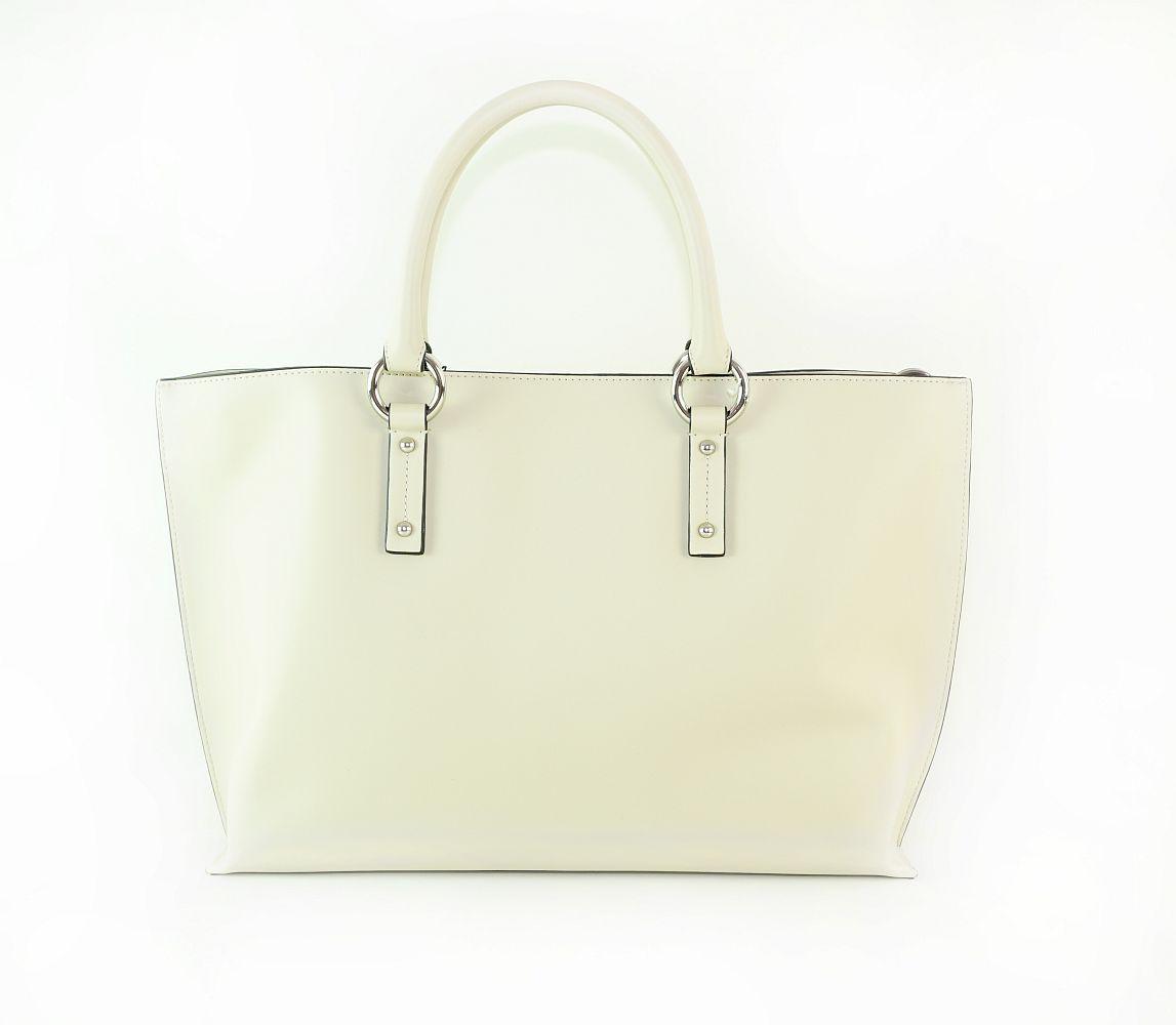 Armani Jeans Tasche Borsa Shopping 922567 CC864 00051 Sabbia Handtasche S17-AJT1