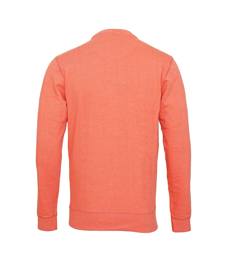 Petrol Industries Sweater Pullover orange MFW16 SWR397 382 HW16-1