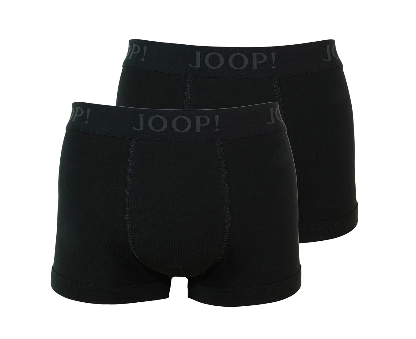 JOOP! Trunks Shorts 2er Pack 10001475 001 schwarz S17-JPST1gp