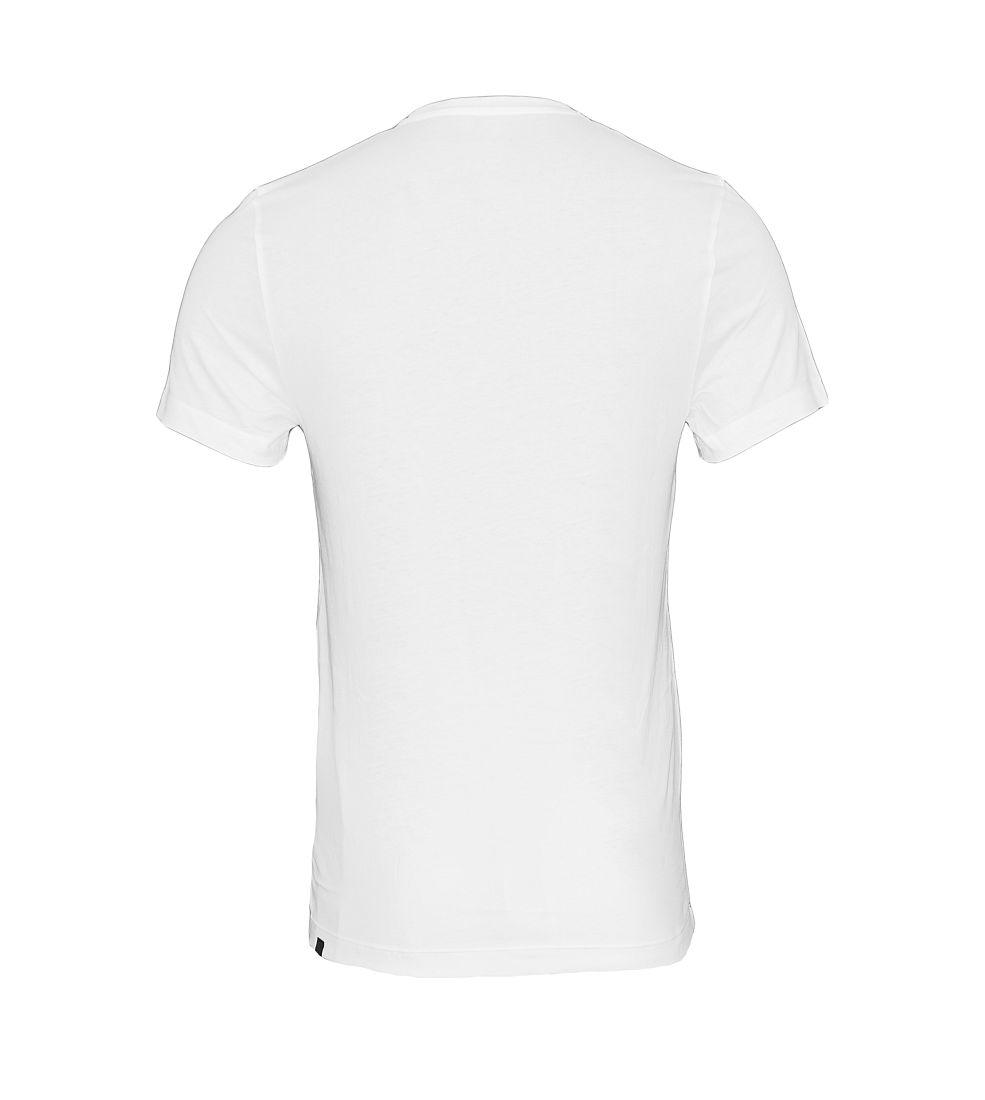 Strellson 2er Pack T-Shirts Rundhals 30003193 weiss SH17-STTS1