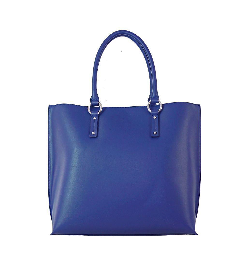 Armani Jeans Tasche Handtasche f. Damen C521Y S4 G8 Blue HW16