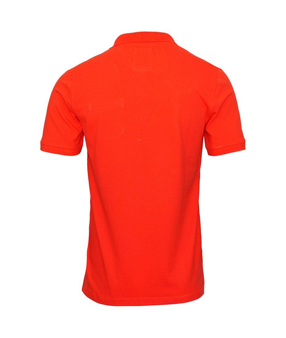 Daniel Hechter Poloshirt Polohemd Polo rot 75022 171921 310 WF17-DHP1