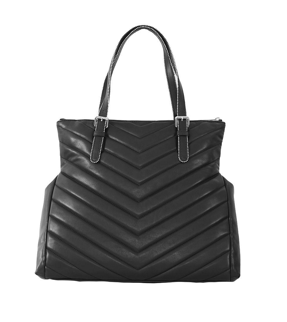Armani Jeans Tasche Handtasche f. Damen 922086 6A718 00020 Nero HW16