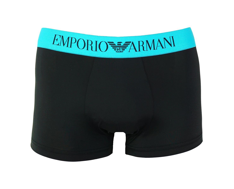 Emporio Armani Short Trunk 111290 8P515 00020 NERO W18-EATX1