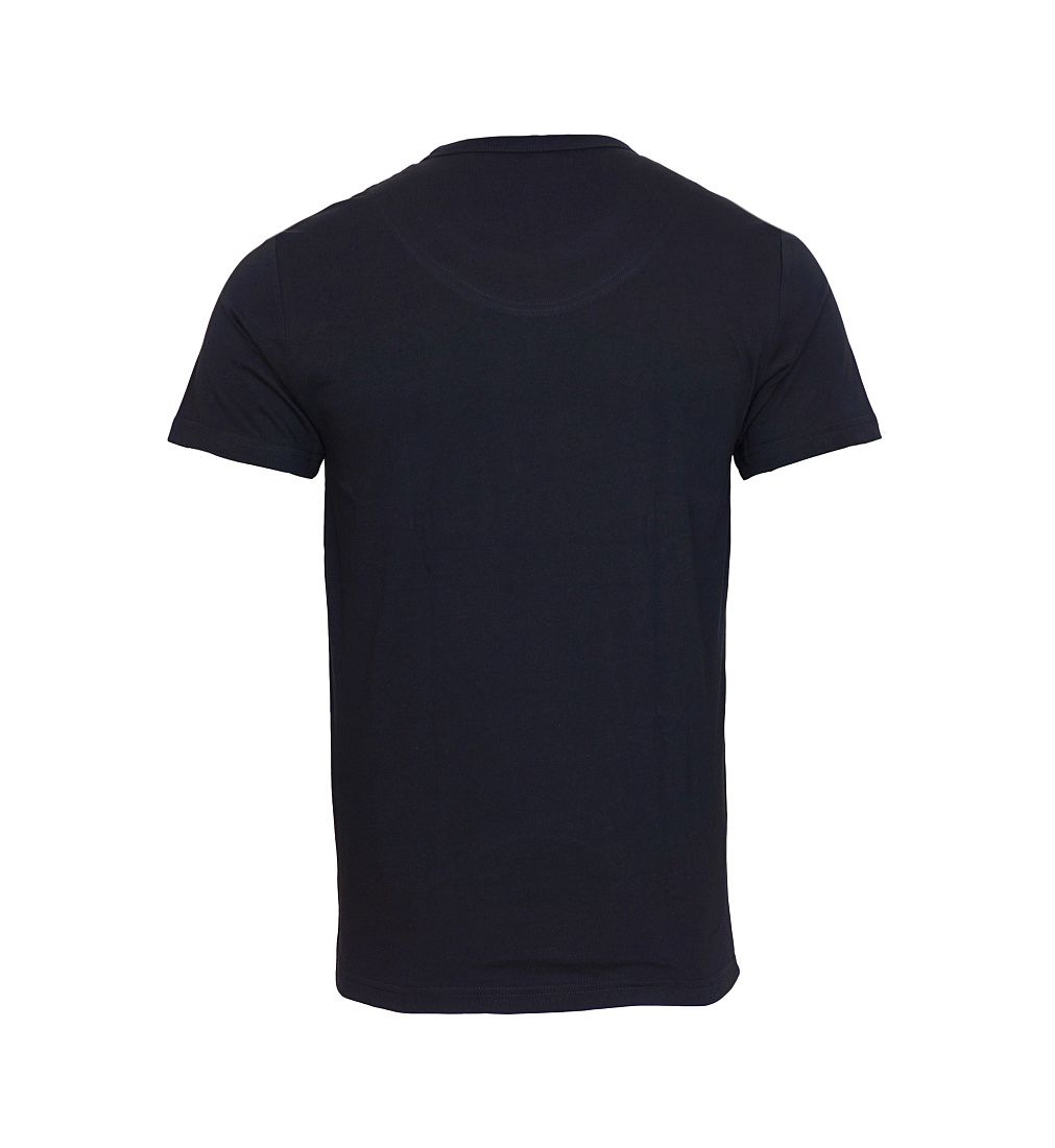 EMPORIO ARMANI T-Shirt Shirt Rundhals 110853 6A508 00020 nero HW16