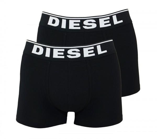 Diesel 2er Pack Boxer DAMIEN OJKKB E1350 schwarz SS19-DB1