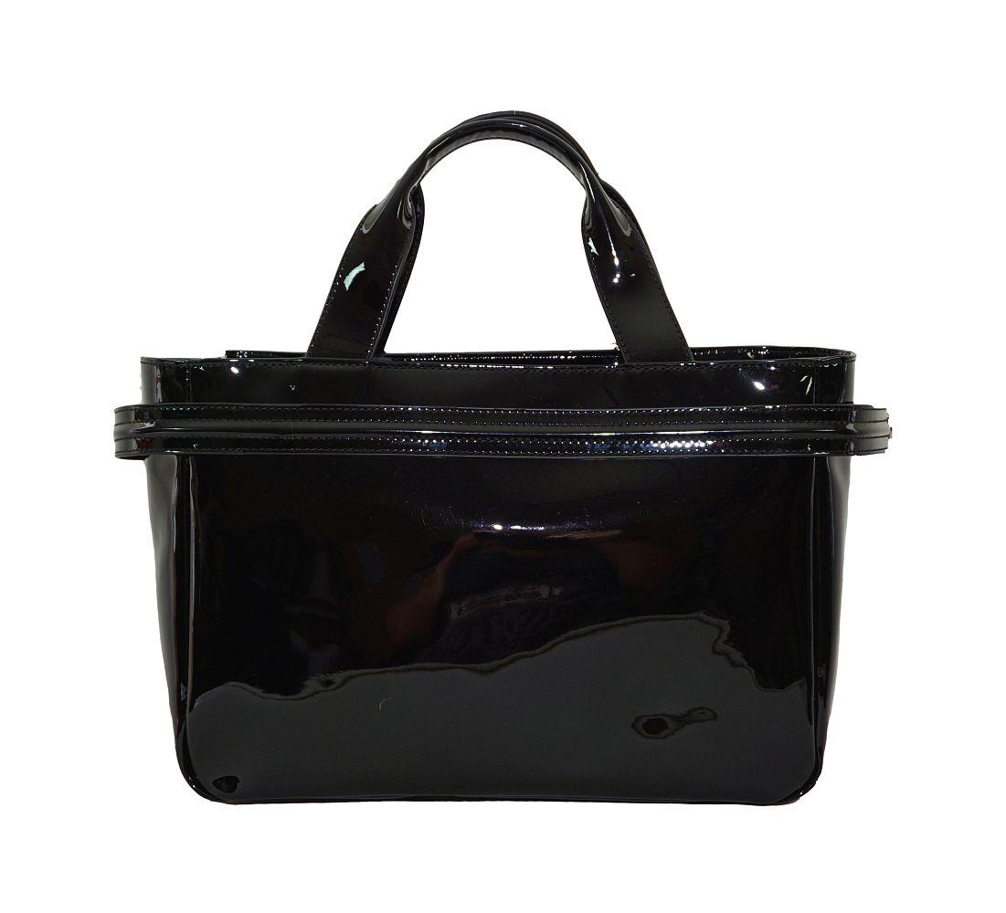 Armani Jeans Tasche Bosra A Mano 922526 CC855 00020 Nero Handtasche S17-AJT1