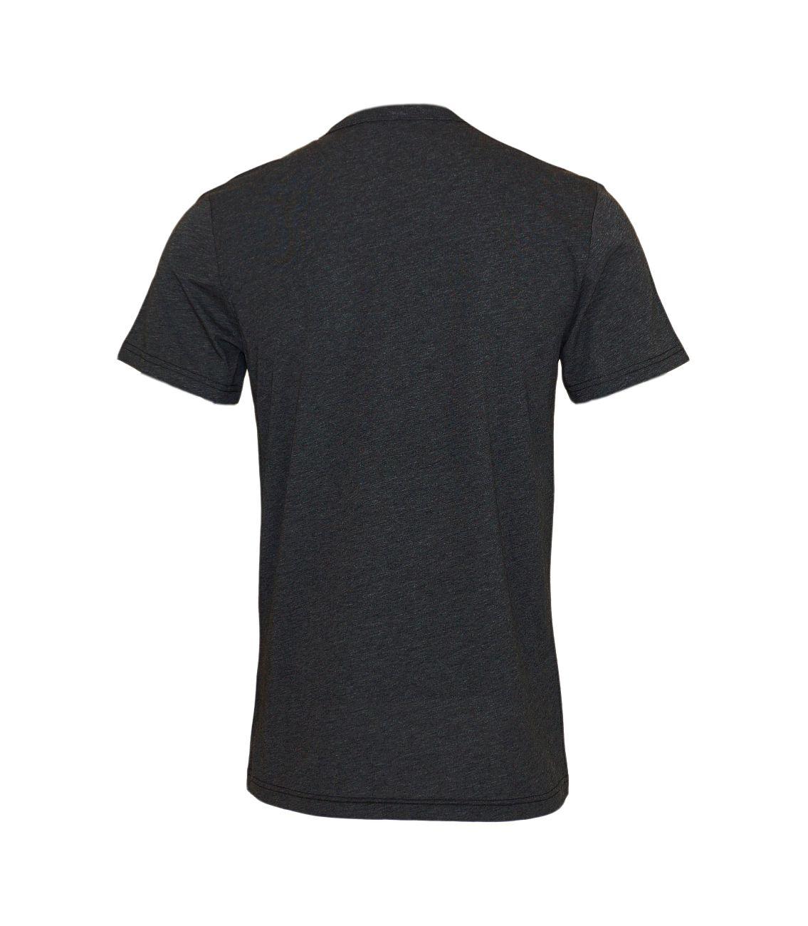 G-Star RAW T-Shirt Cadulor rt D08510.2757.390 81 Black Htr F18-GST1