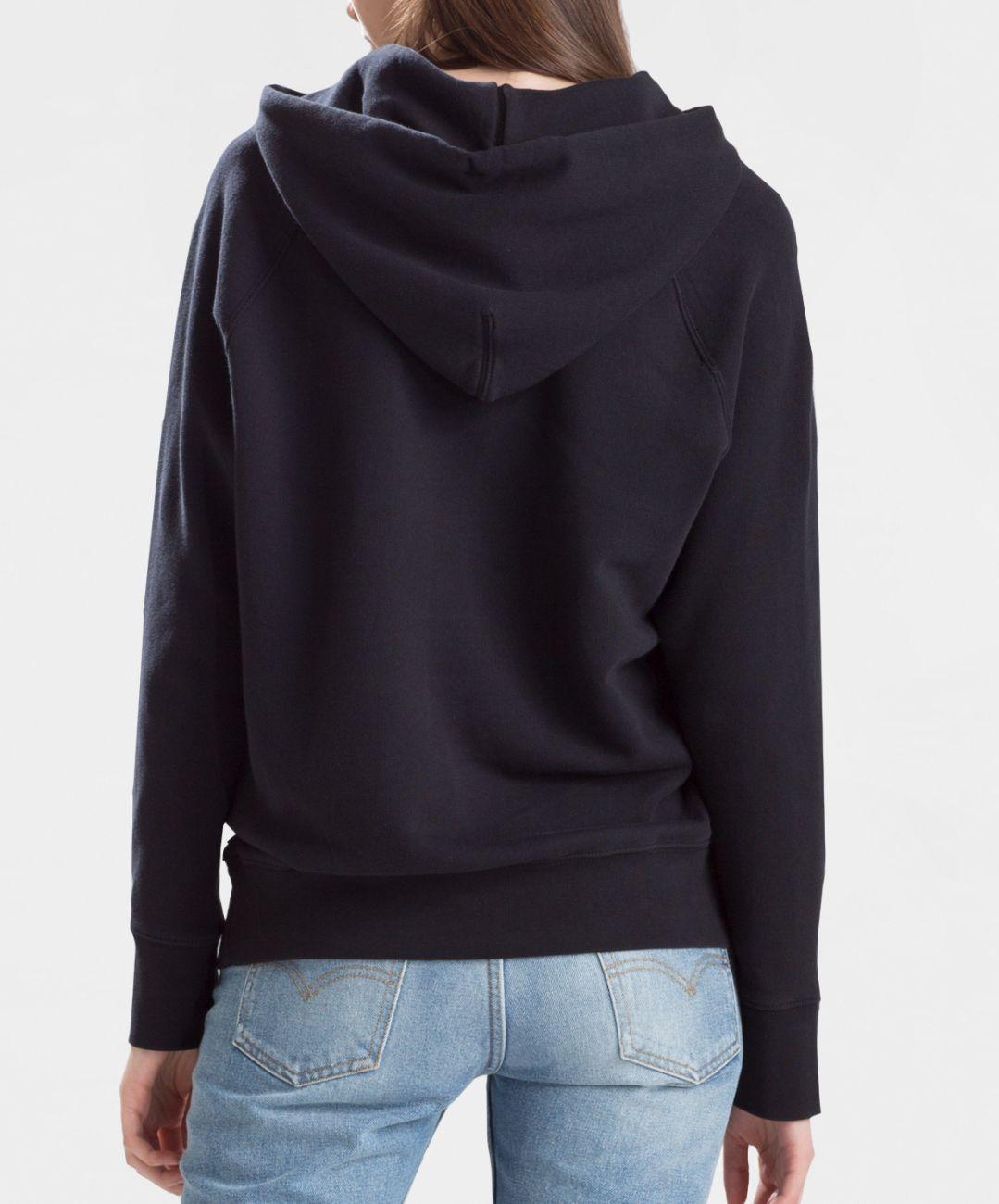 LEVIS Sweater für Damen Pullover 35946-0002 schwarz W18-LDP1