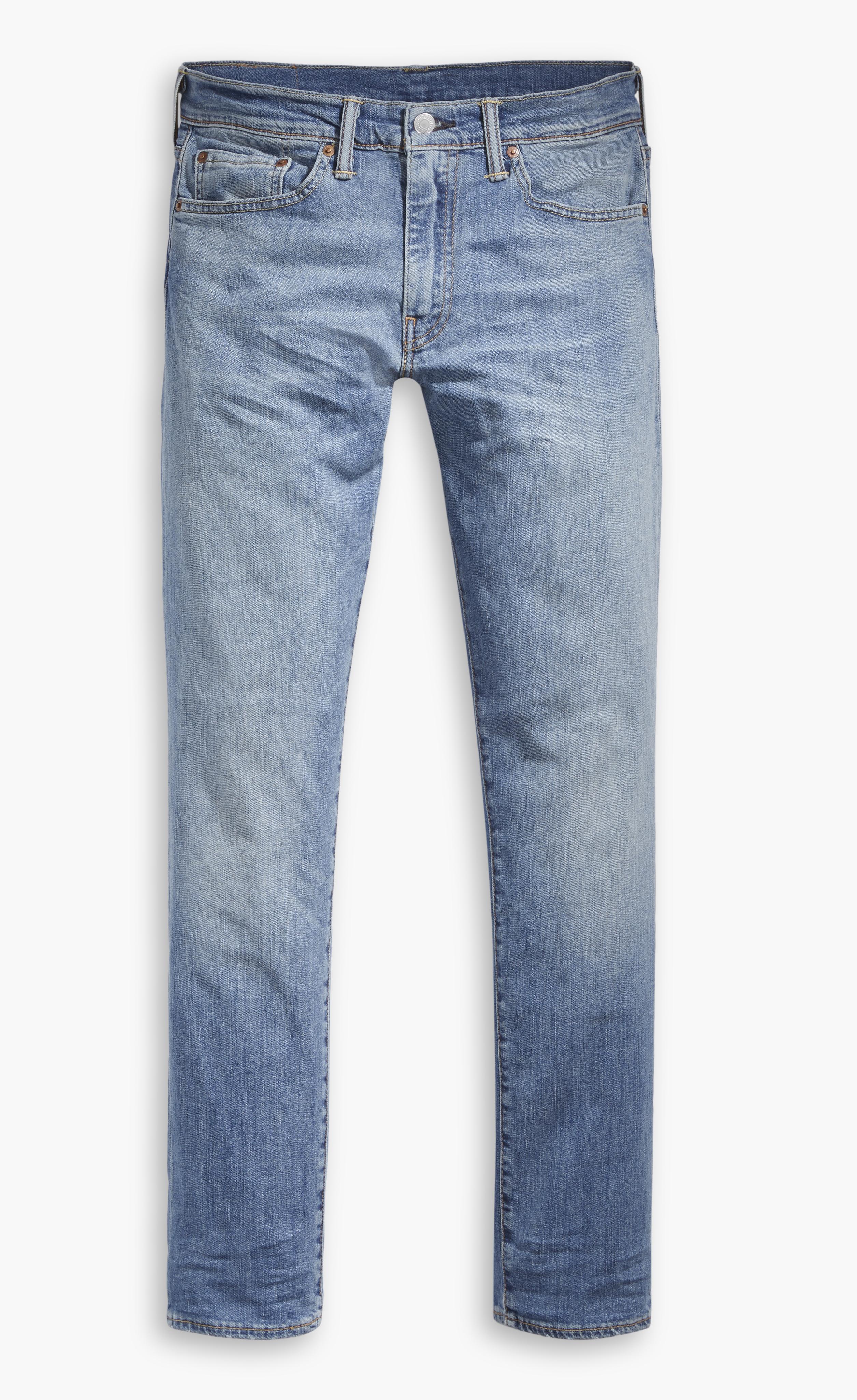 LEVIS Jeanshose Jeans 04511-2153 511 SLIM FIT SUNFADE W18-LJJ1