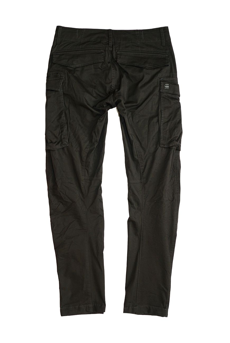 G-Star RAW Hose Rovic Zip 3D Tapered D02190-5126-976 72 Raven F18-GSC1