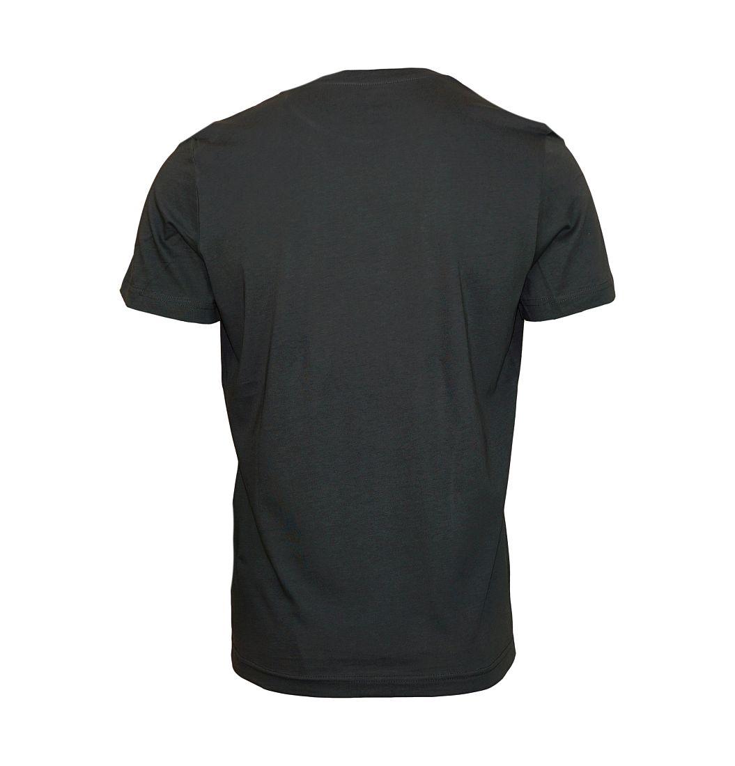 Tom Tailor T-Shirt Tee Shirt tarmac grey 1023549 0910 2983 WF17-JT2