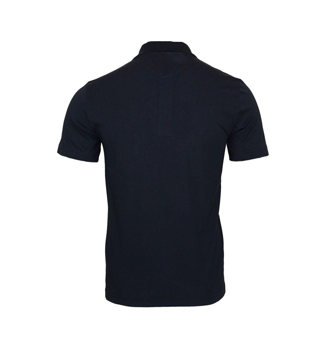 EA7 Emporio Armani Shirt T-Shirt Poloshirt 8NPF01 PJ48Z 1578 Night Blue HW17-EAPS1