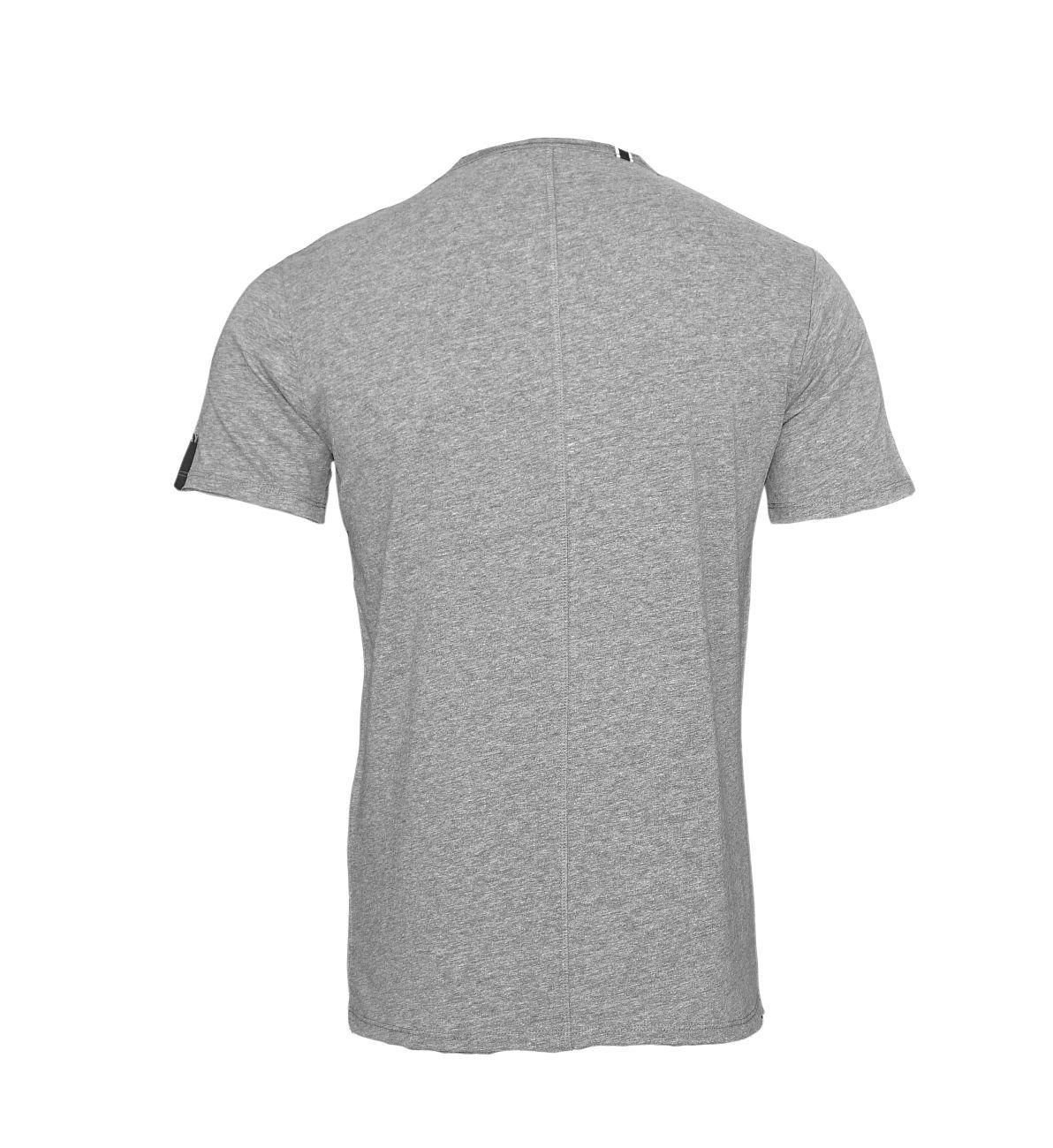 Replay T-Shirt Shirt Rundhals M3590.000 2660.M03 DARK GREY MELANGE S18-RPT2