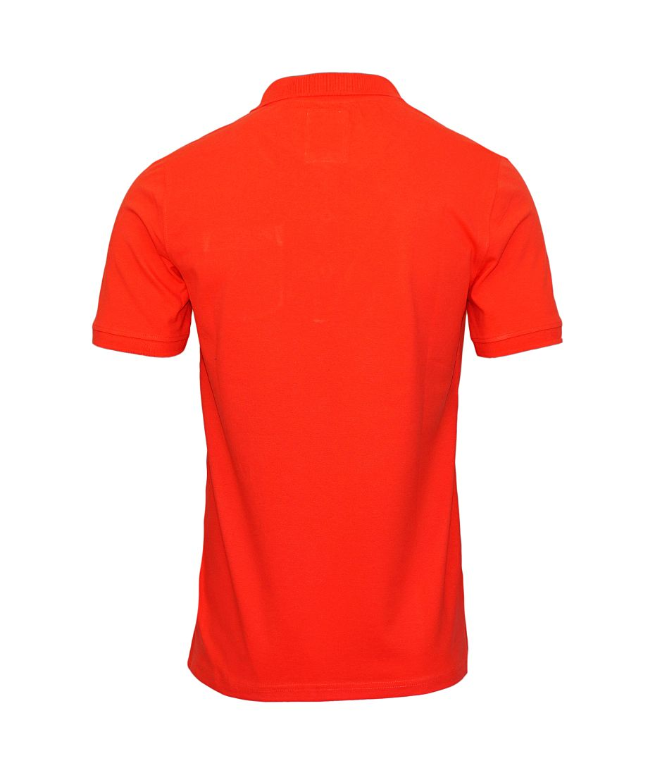 Daniel Hechter Poloshirt Polohemd Polo rot 75022 171921 310 WF17-DHP1gp