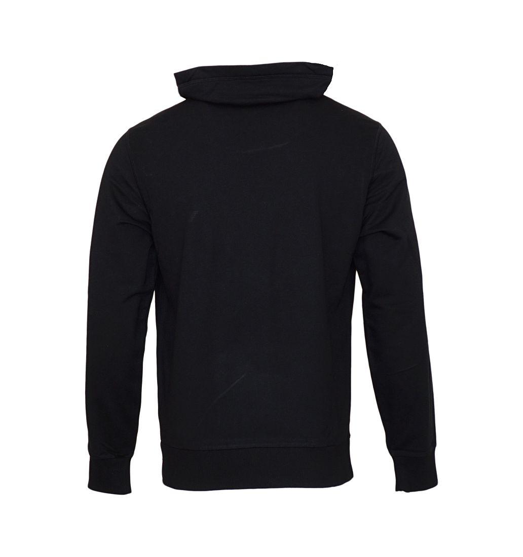 Emporio Armani Pullover Hoodie Sweater 111665 7P571 00020 Nero schwarz S17-EAN2