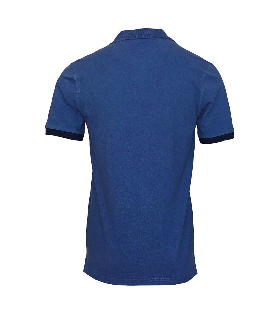 Daniel Hechter Poloshirt Polohemd Polo dunkelblau 75038 171934 680 WF17-DHP1