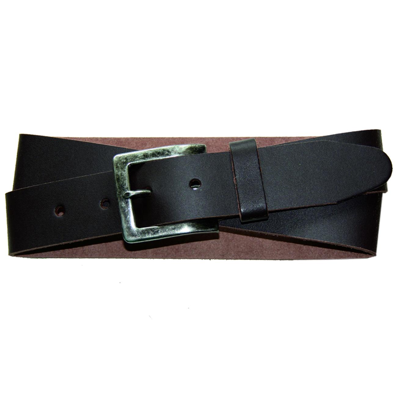 PETROL Industries Ledergürtel Leder Gürtel braun PE16 40092 brown