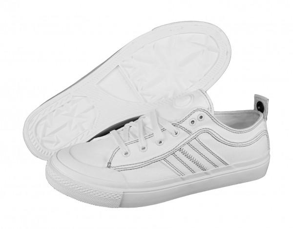 Diesel Sneaker Sneaker S-Astico Low Lace Y01873 PR012 T1015 Star White SH19-DS1