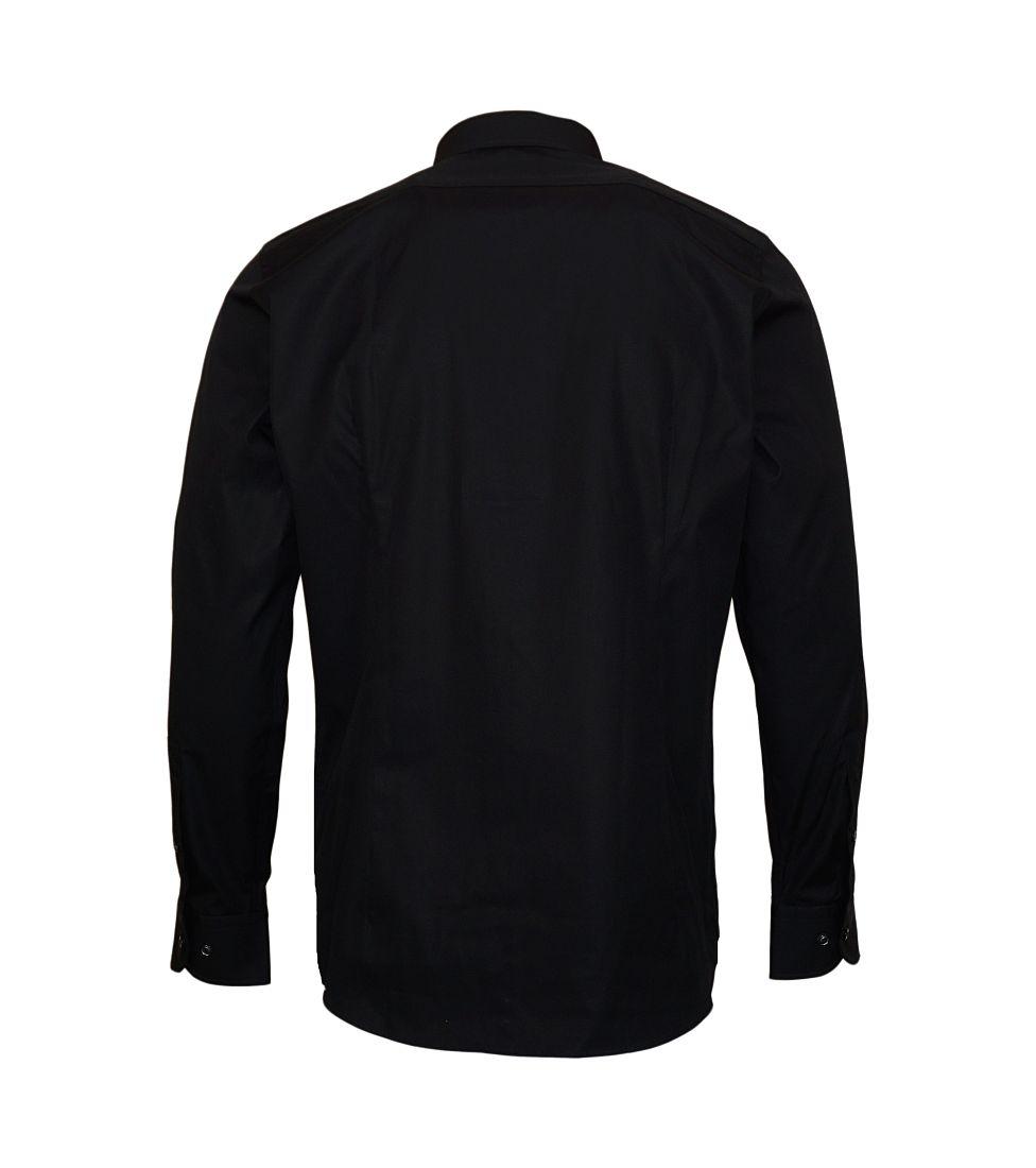 JOOP Herrenhemd Business-Hemd Hemd JSH 13Martello 10000628 03 schwarz S17-JOH1