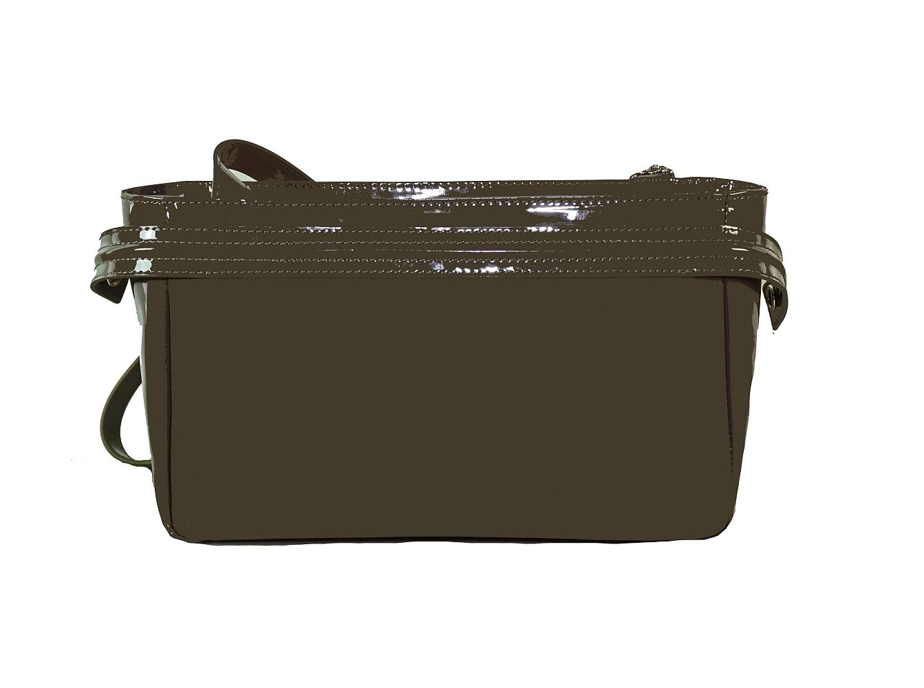Armani Jeans Tasche Handtasche f. Damen 922527 CC855 07753 taupe HW16
