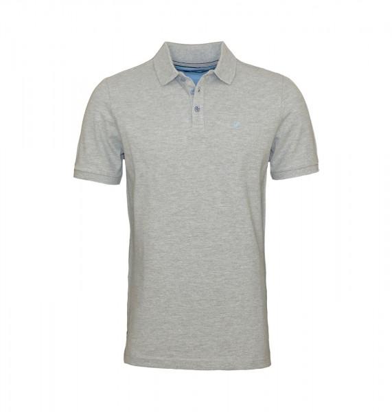 Daniel Hechter Poloshirt Polo Piquee 75018 101916 910 grey WF20-DHP1
