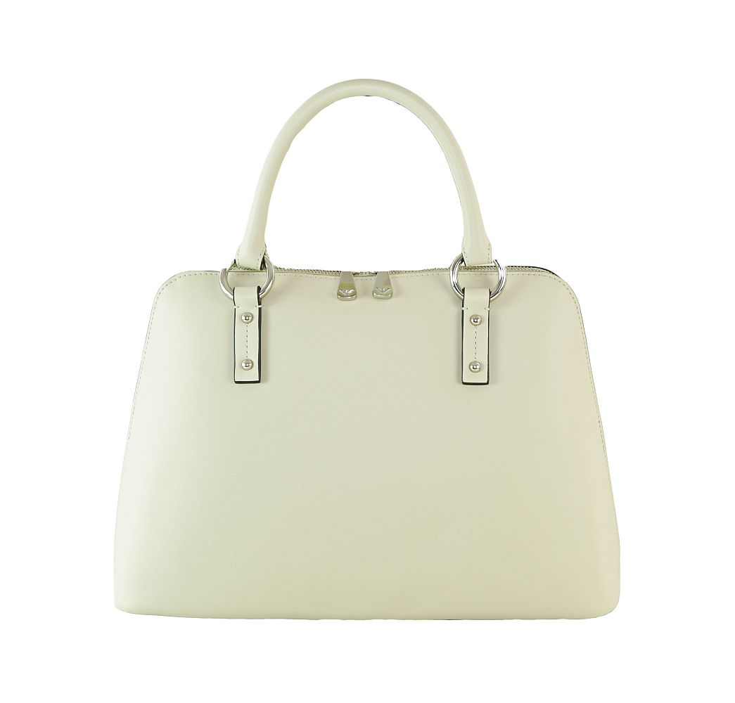 Armani Jeans Tasche Borsa Bauletto 922575 CC864 00051 Sabbia Handtasche S17-AJT1