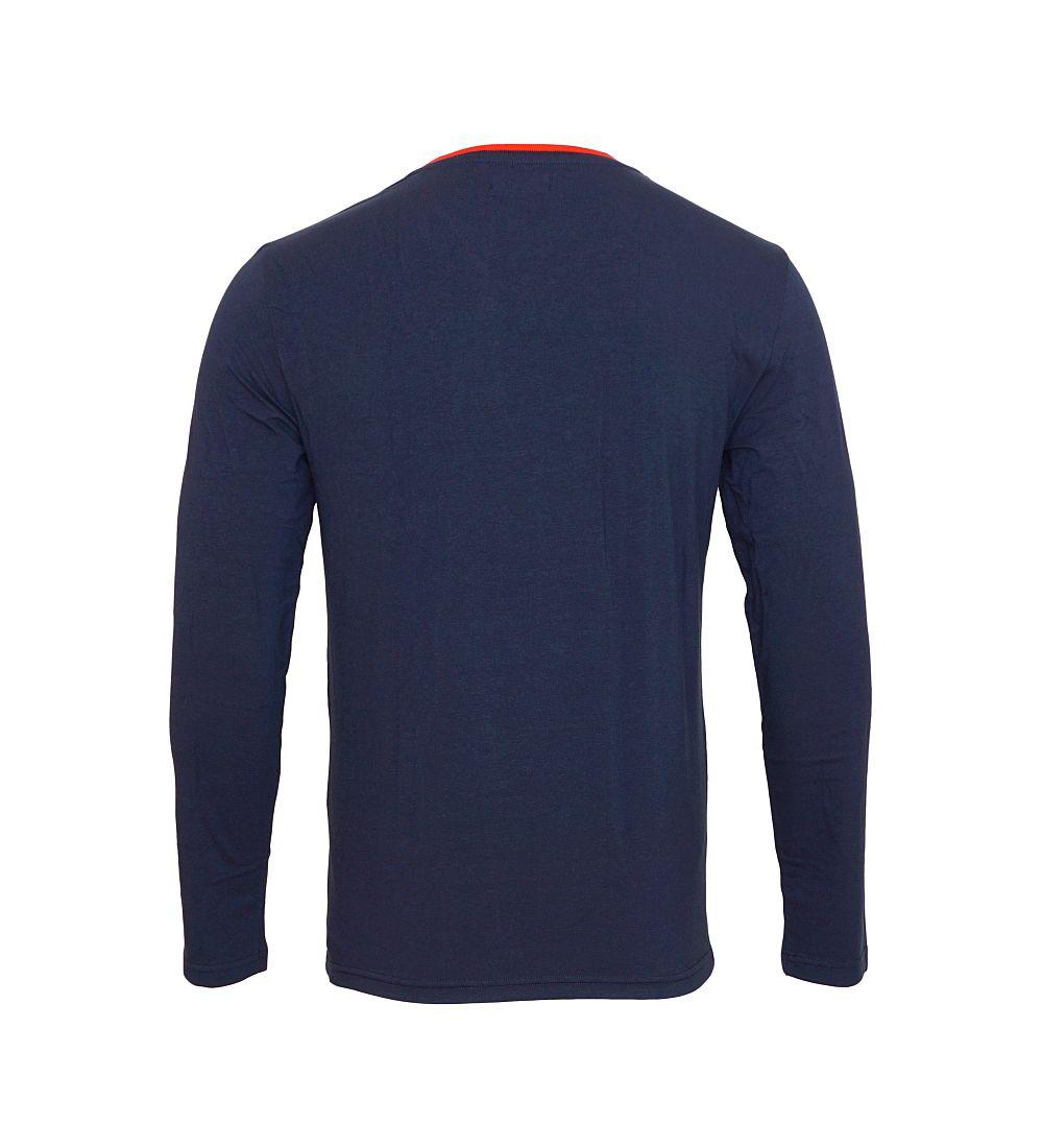 EMPORIO ARMANI Sweater Longsleeve 111247 6A525 00135 marine HW16