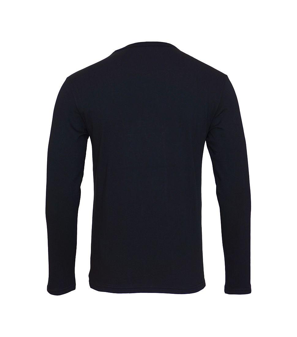 EMPORIO ARMANI Sweater Longsleeve 111653 6A717 00020 nero HW16