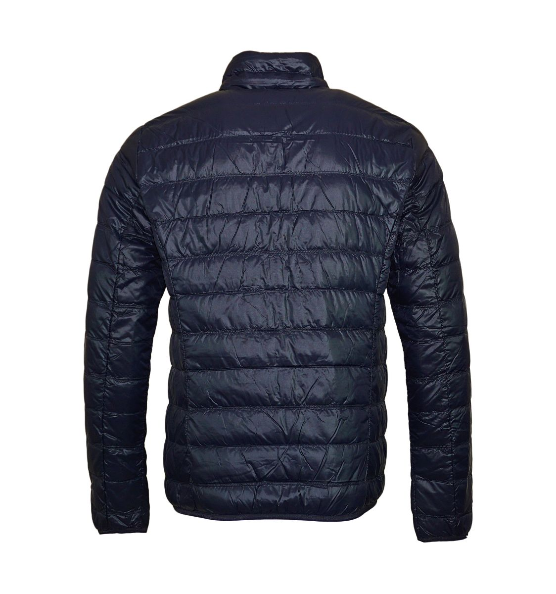 EA7 Emporio Armani Down Jacket Daunenjacke 8NPB01 PN29Z 1578 Night Blue SH17-EA7J1