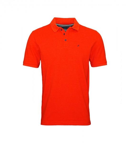 Daniel Hechter Poloshirt Polo Piquee 75018 101916 300 red WF20-DHP1