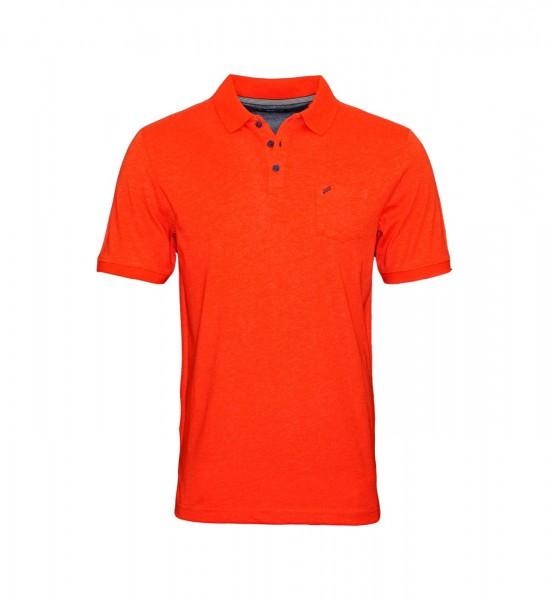 Daniel Hechter Poloshirt Polo Jersey 75015 101915 300 red WF20-DHP1