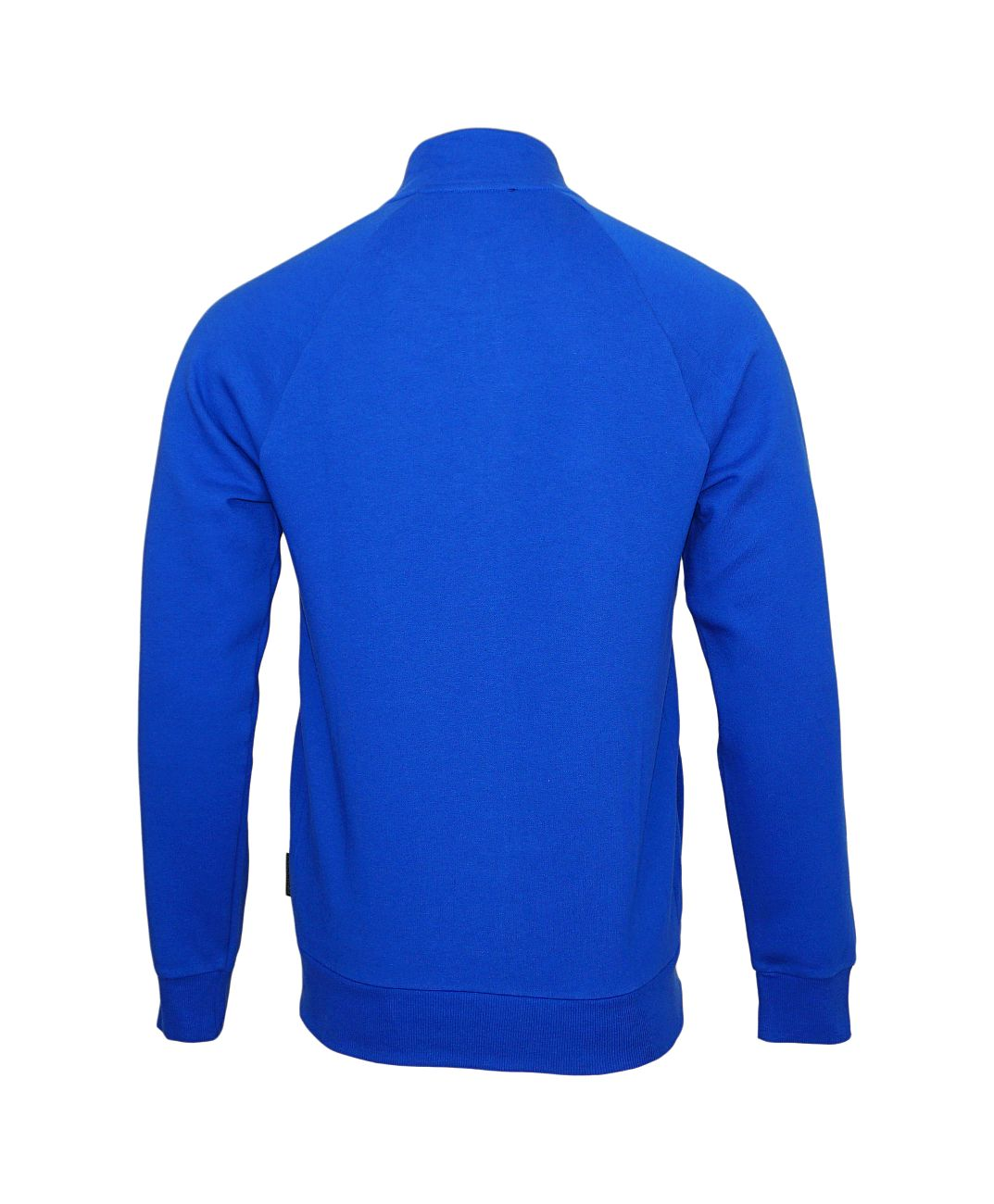 Emporio Armani Sweater Jacke mit Reißverschluss 111570 8A571 23233 MAZARINE SH18-EAS1