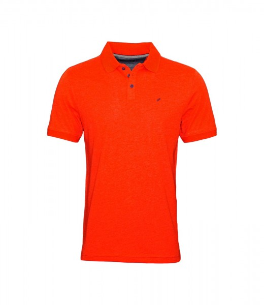 Daniel Hechter Poloshirt Polo Jersey 75016 101915 300 red WF20-DHP1