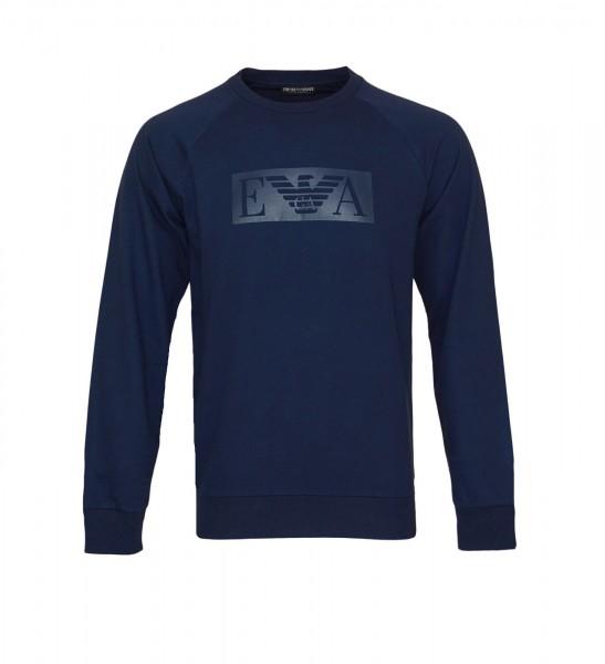 Emporio Armani Sweater Pullover R-Neck 111062 0A566 00135 navy HW20-AP1