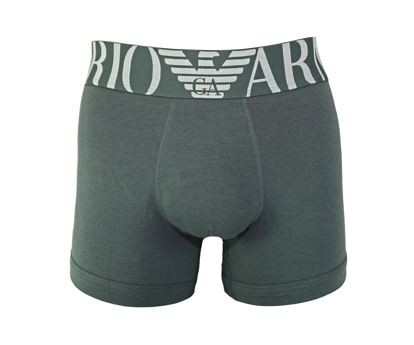 Emporio Armani Shorts Boxer Unterhose 110818 8P516 00044 ANTRACITE W18-EABX1