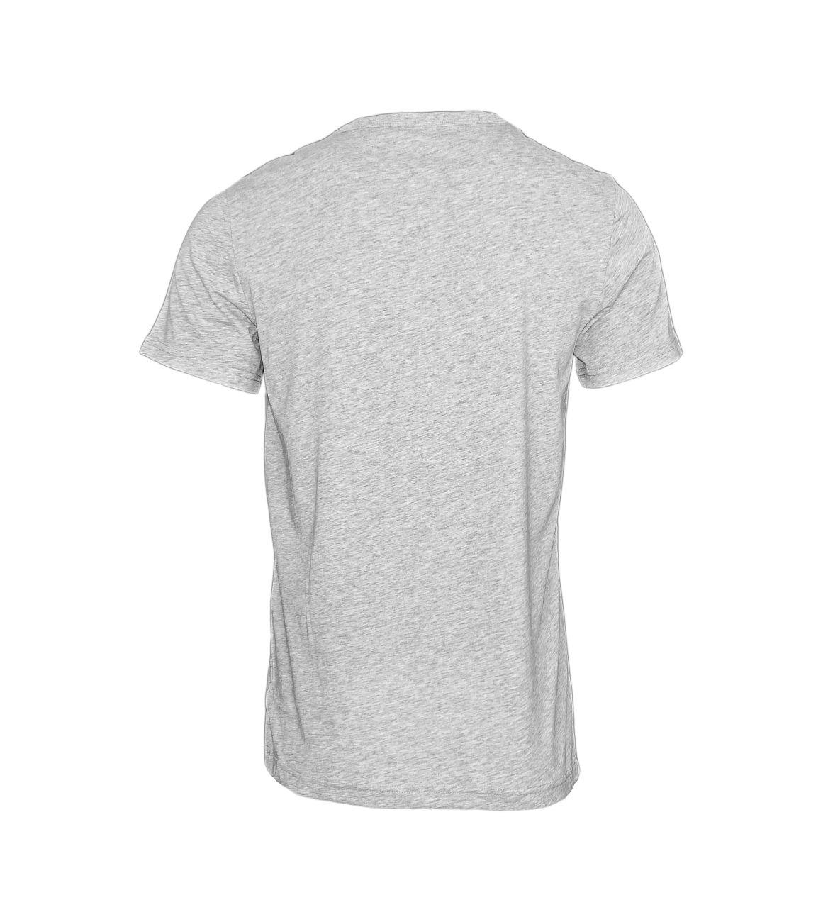 G-Star RAW T-Shirt Cadulor rt D08510.2757.906 81 Grey Htr F18-GST1