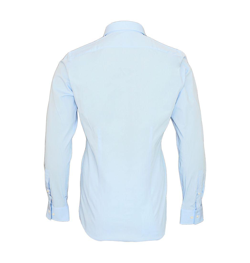 Strellson Businesshemd Hemd Herrenhemd Alice 10000212 459 hellblau SH17-STH1