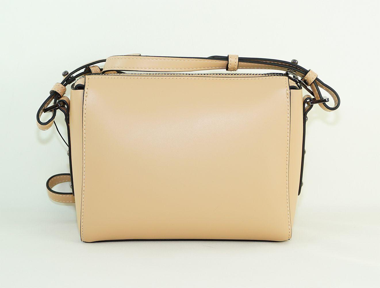 Armani Jeans Tasche Borsa Tracolla Castiglia 922176 7P757 00470 Cipria Handtasche S17-AJT1